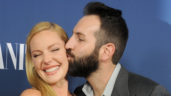 Katherine Heigl Is Pregnant, Expecting Baby No. 3 With Josh Kelley