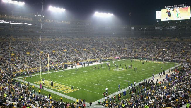 Potential Lambeau Field Super Bowl Bid Faces Major Hurdle