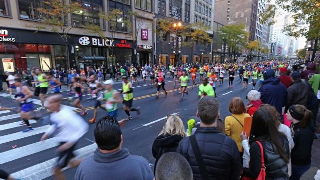 Chicago Marathon Eliminates Elite Pacers for This Year's Race