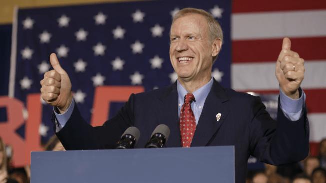 Illinois Gubernatorial Candidate Profile: Bruce Rauner