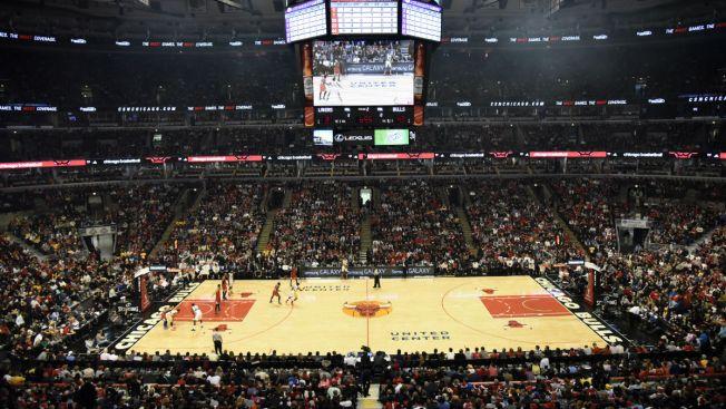 new style bb9be 5dc4e Chicago Bulls Debut Stunning 'City Edition' Jerseys - NBC ...
