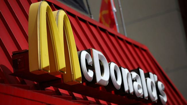 McDonald's Workers Nationwide File Complaints Alleging 'Rampant Sexual Harassment'