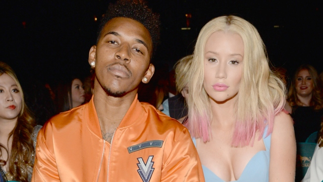Iggy Azalea and Nick Young Have Postponed Their Wedding
