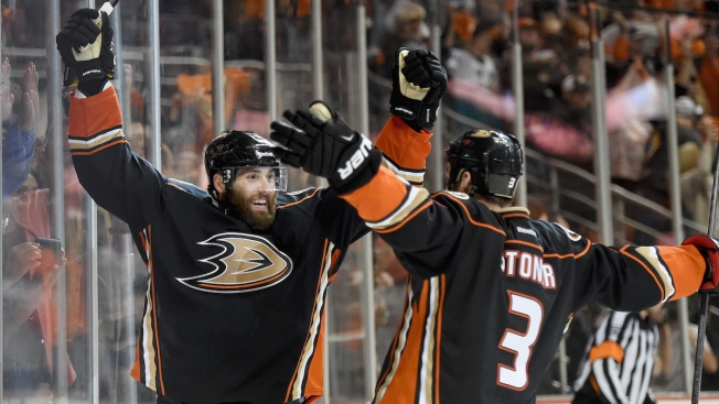 Should Stoner's Controversial Goal Have Counted for Ducks?