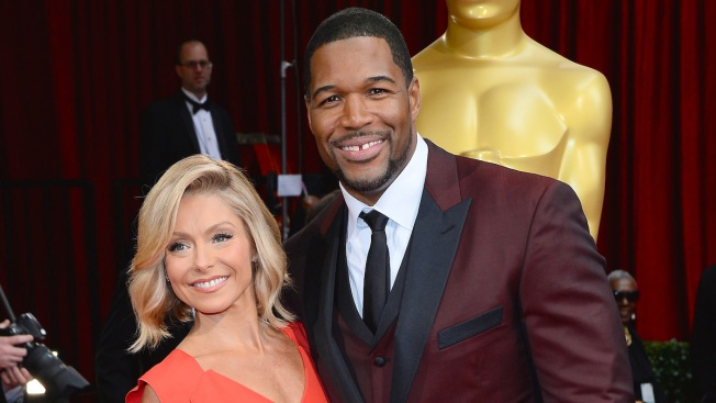 Kelly Ripa and Michael Strahan's Last Call