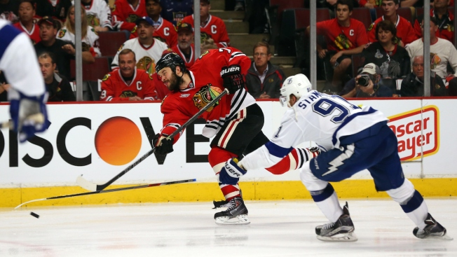 Blackhawks' Recent History When Down 2-1 Provides Reason for Hope
