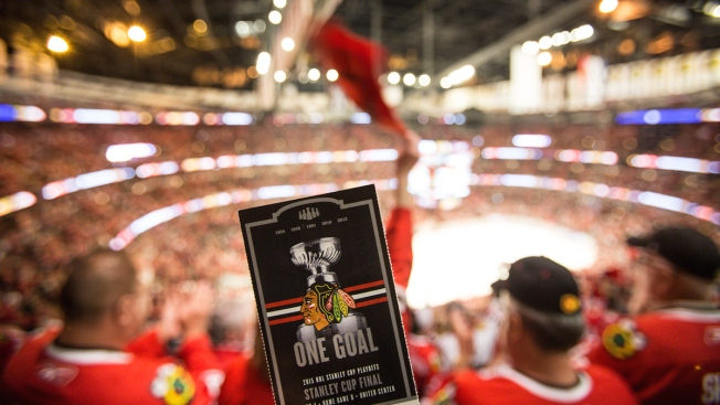 Stanley Cup Final Game 6: 15 Facts You Need to Know