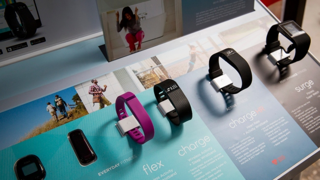 Fitbit Owners Not at Risk of Malware, Company Says