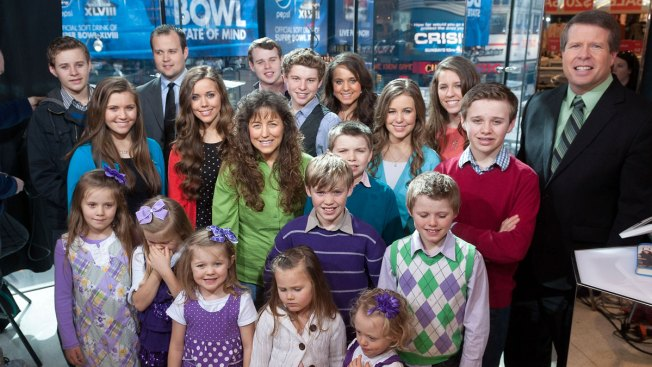 TLC Officially Canceling '19 Kids and Counting'