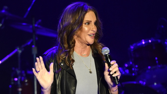 Caitlyn, Kris Jenner Reunite for Daughter's Birthday