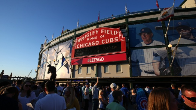 Wrigley Field Is the Most Instagrammed Location in Illinois: Survey