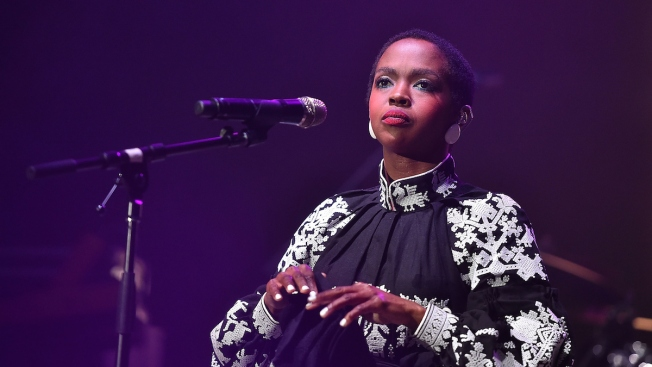 Fans Bail as Lauryn Hill Shows Up Hours Late for Pa. Show