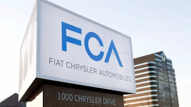 Feds Probe Fiat Chrysler Over Alleged False Sales Reports