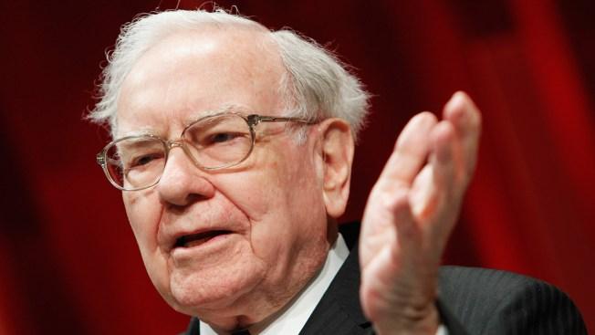 Buffett makes $12 billion bet on Trump via stock market