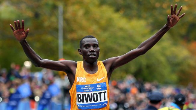 Olympians, NYC Champions Added to 2017 Bank of America Chicago Marathon Elite Field