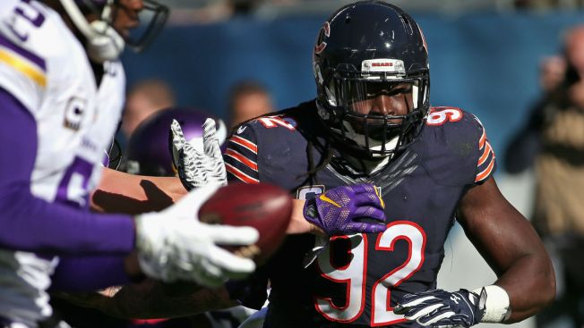 Pernell McPhee to be Activated From PUP List: Report