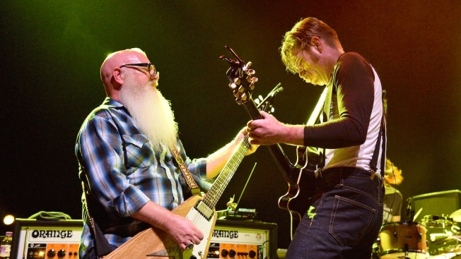 Who Are Eagles of Death Metal? Band Playing Paris Concert Hall Marked by Tragedy