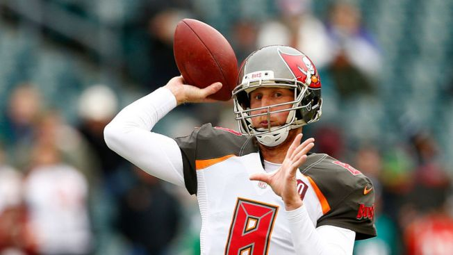 Bears Sign Mike Glennon to Three-Year Deal: Reports