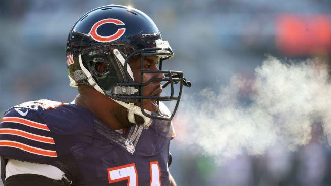 Bears Sign Charles Leno Jr. to Big Contract Extension