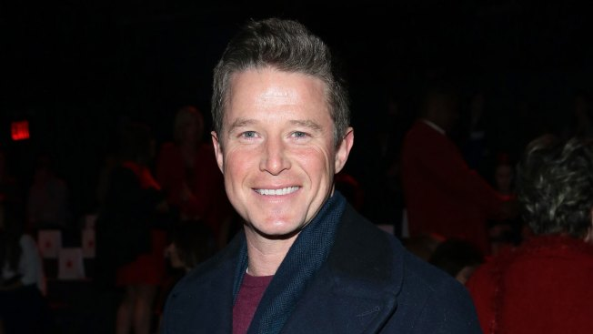 Billy Bush Suspended Indefinitely From 'Today' Show