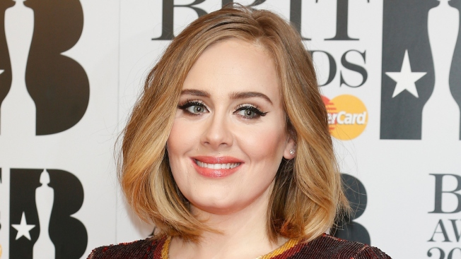Adele Has Best-Selling Album of 2015 as Music Revenue Rises