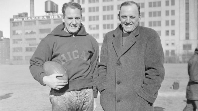100 Chicago Bears Facts Part 2: In The Beginning