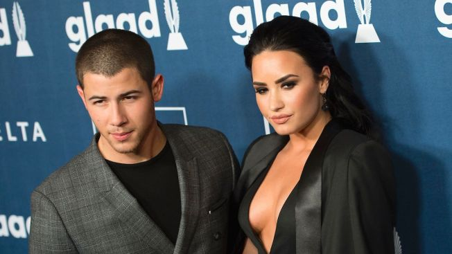 Nick Jonas and Demi Lovato Cancel North Carolina Shows