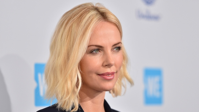 Charlize Theron Joins 'Fast and Furious 8'