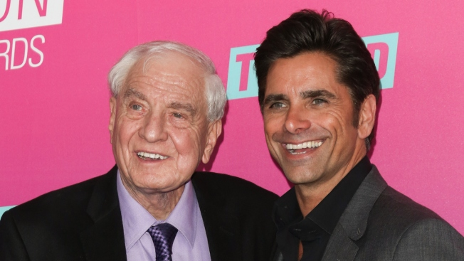 John Stamos Reveals Inspiration Behind 'Have Mercy' Catchphrase