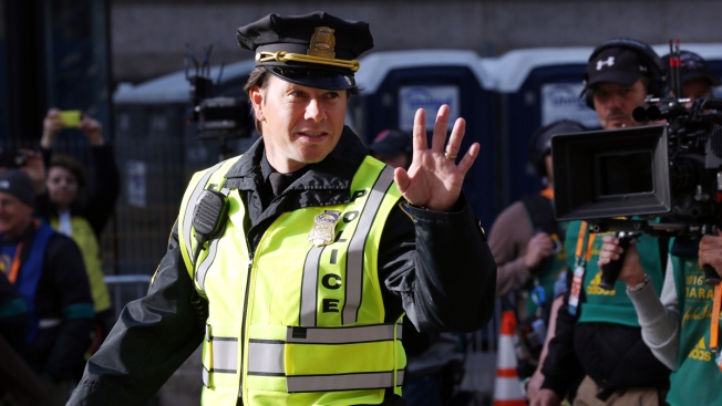 Wahlberg Boston Marathon Bombing 'Patriots Day' Trailer Revealed