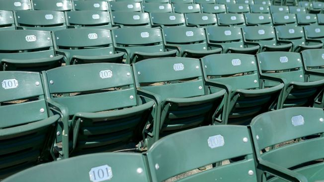 Cubs Selling Wrigley Field Seats From 2016 Season