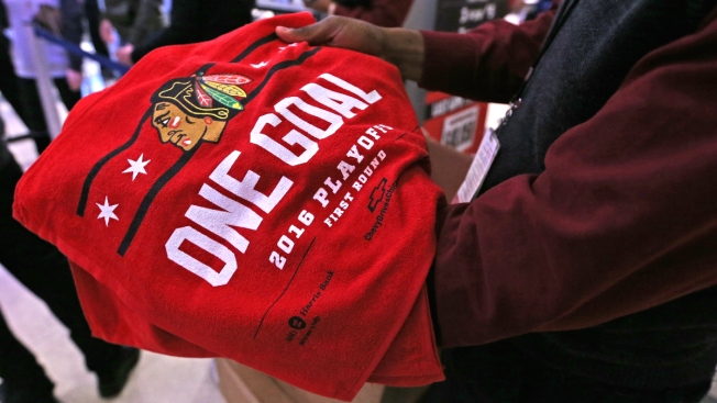 Opinion: A Blackhawks Comeback Difficult, But Hardly Impossible