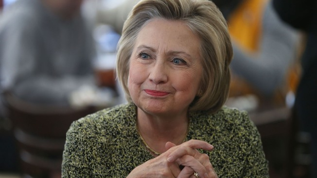 Hillary Clinton Holds 2 Chicago-Area Campaign Fundraisers Thursday