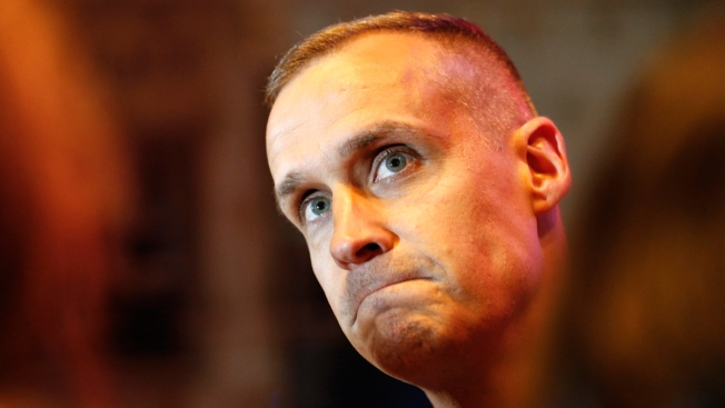 Lewandowski at U of C: Trump's Team Has 'Not Prepared' Him for Presidency
