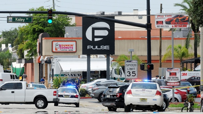 Orlando to Buy Pulse Nightclub, Create Permanent Memorial