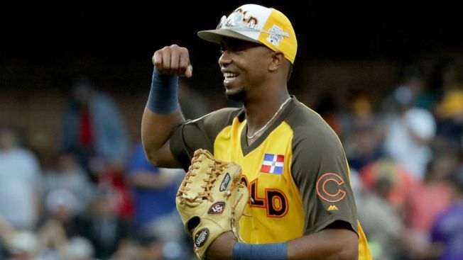 Eloy Jimenez Pens Goodbye to Cubs Fans After Trade