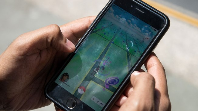 'Pokemon GO' Is No Excuse to Trespass: Va. Sheriff's Office