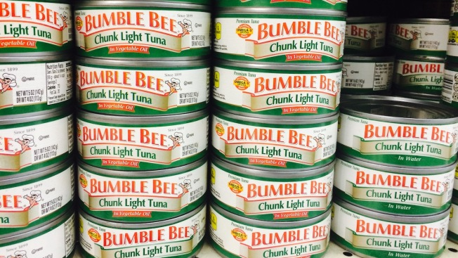 Tuna Maker Bumble Bee Foods Files for Bankruptcy