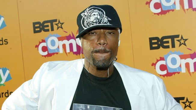 Comedian Ricky Harris From 'Everybody Hates Chris' Dies