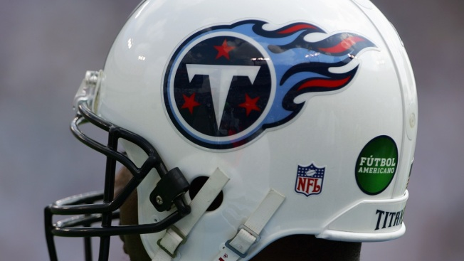 Titans GM Says Team Willing to Trade First Overall Pick