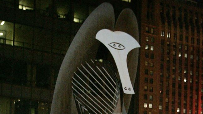 City of Chicago Announces Plans to Celebrate Iconic Picasso Statue