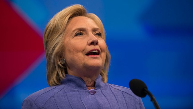 Clinton Portrays Rival's Economic Plan as 'Trump Loophole' for the Rich