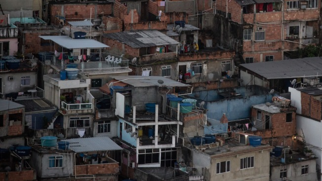 What Is a Favela? What to Know About Rio's Shantytowns