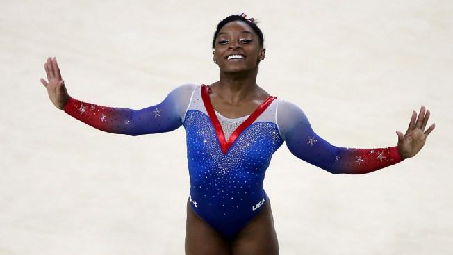 Gymnastics Gala Showcases Medal Winners in Rio