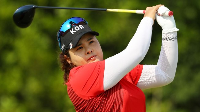 Inbee Park Returns to Her Best to Win in Golf's Olympic Return