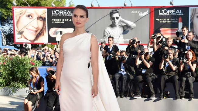 Natalie Portman Pregnant, Expecting Baby No. 2 With Husband Benjamin Millepied