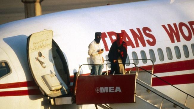 Greek Police Make Arrest in 1985 Hijacking of TWA Flight 847