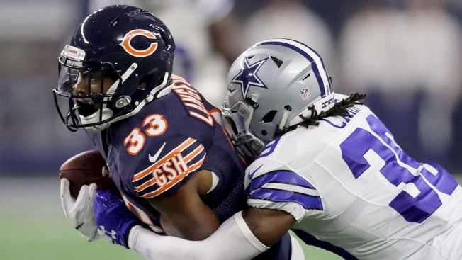 Jeremy Langford Out 4 to 6 Weeks With Injury: Report
