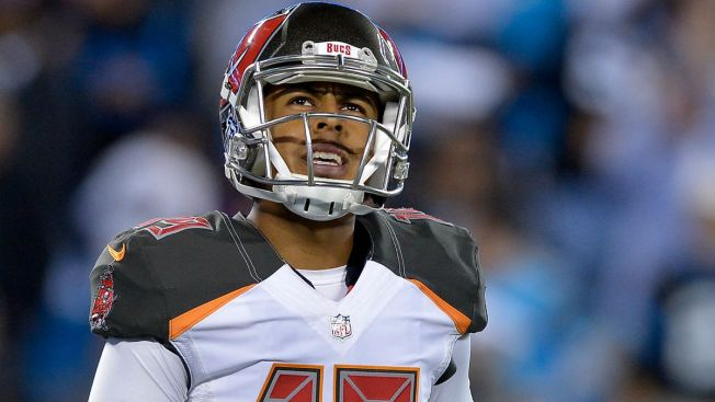 Bears Claim Former Second Round Pick Aguayo Off Waivers