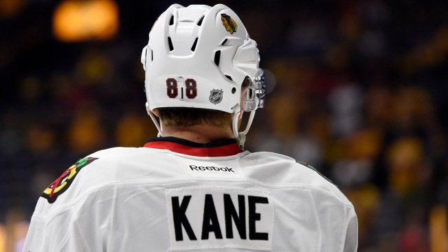 Video: Patrick Kane Forgets Marian Hossa's Birthday